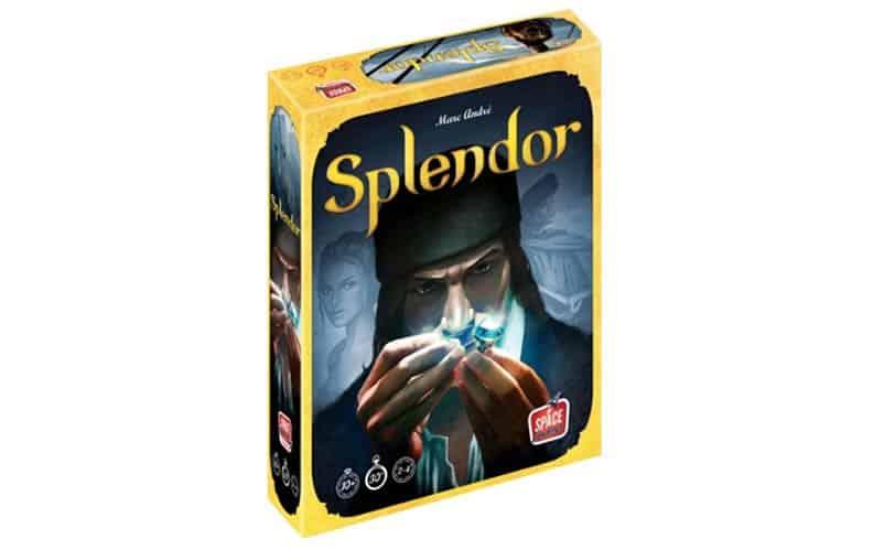 Splendor – $35.99