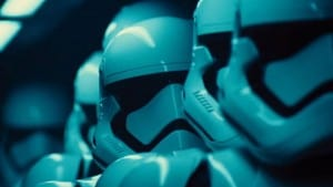 star wars the force awakens runtime