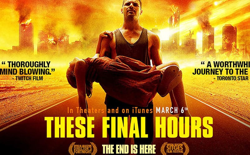 these final hours tv series