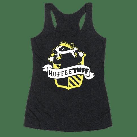 huffletuff shirt