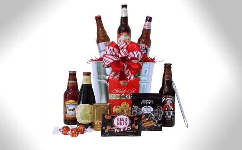 Christmas Beer Gifts