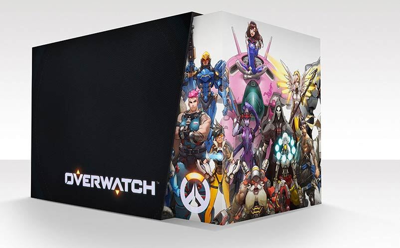overwatch xbox one preorder