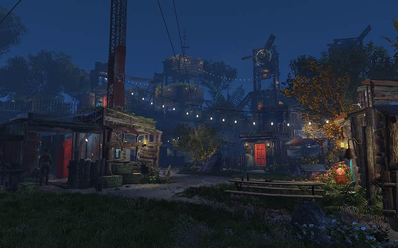 fallout 4 settlement