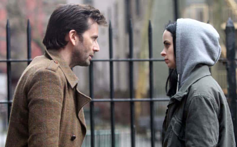 Jessica Jones premiere review
