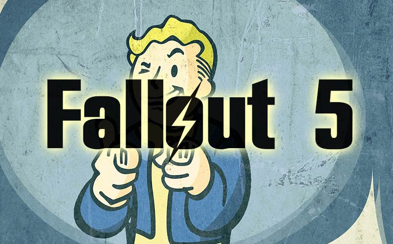 Fallout 5 Wishlist: Location, Co-Op, & More (2019) | Nerd Much?