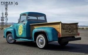 Fallout 4 car