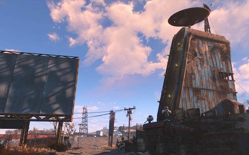 7 Best Fallout 4 Settlements: The Ultimate List 2018 (Updated