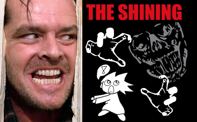 A Crash Course In Horror Movies The Shining Review Nerd Much