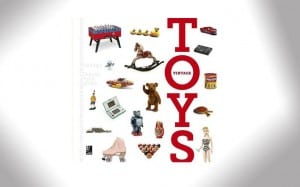 history of toys