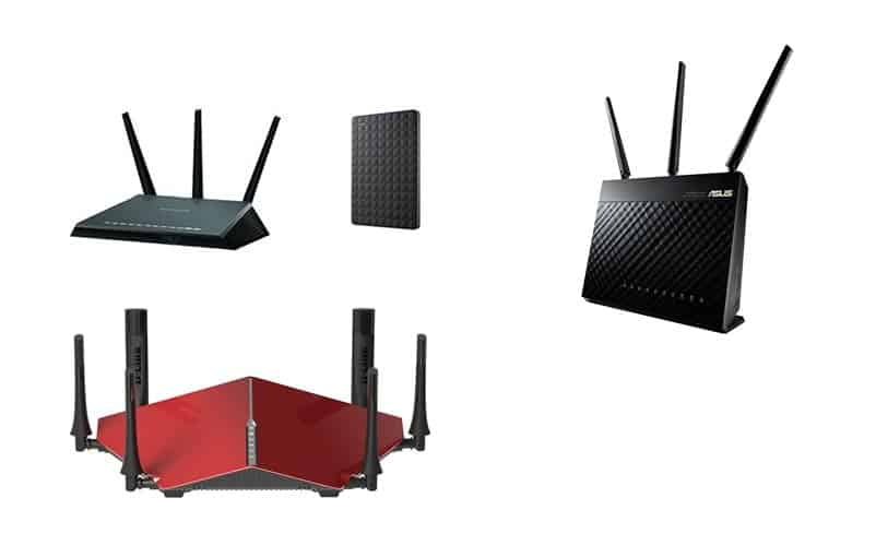 3 Best Routers for Gaming on PS4, Xbox One, & Switch (2019