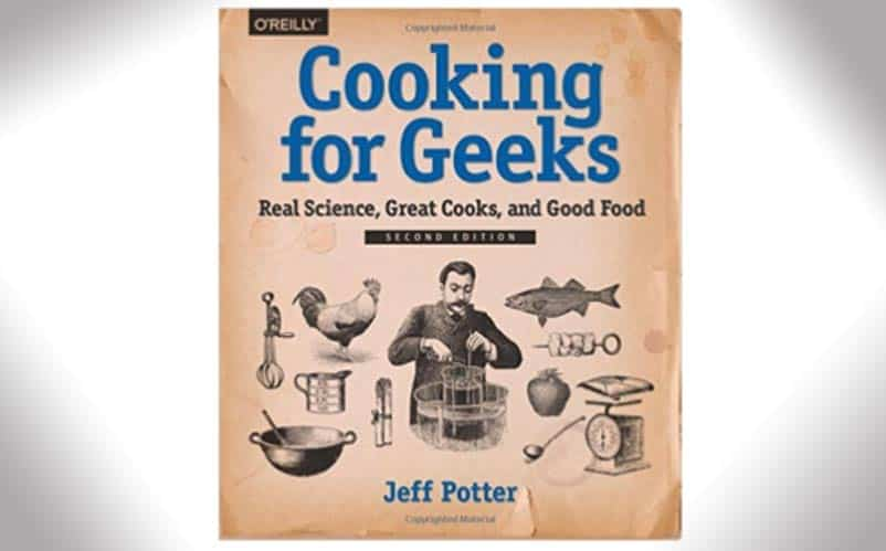 cooking for geeks book