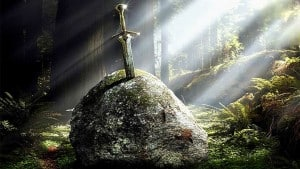 King Arthur movie release date