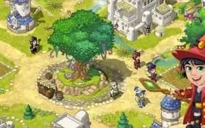 Miramagia game