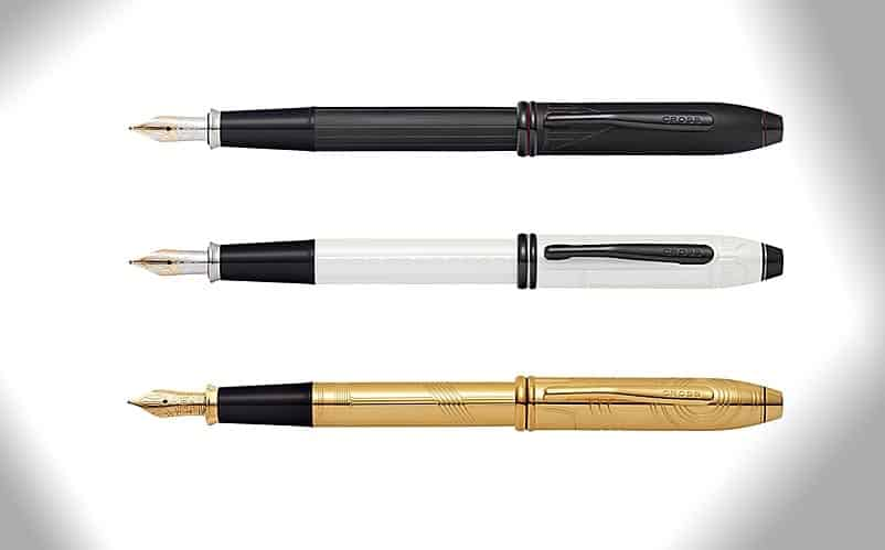 Luxury Star Wars Pens (Cross)