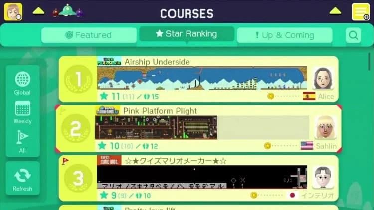 play nintendo games online