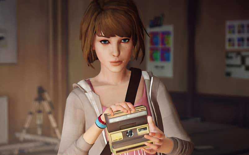 best female video game characters of 2015