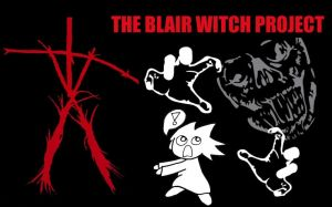 Nerd Much Feature Image #10 - The Blair Witch Project