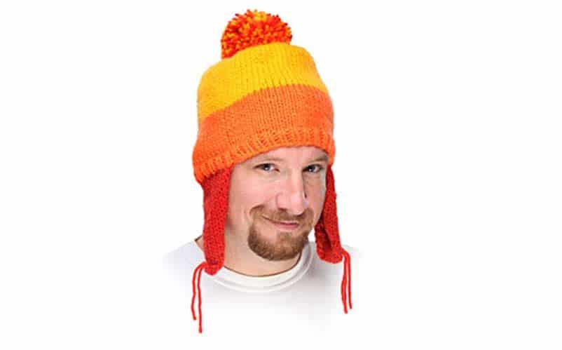 jayne's hat