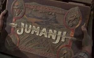 jumanji reboot 2016
