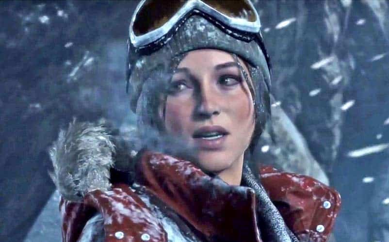 best female characters in video games