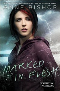 marked in flesh book