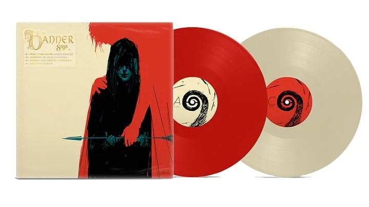 the banner saga vinyl