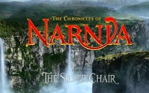 The Chronicles of Narnia reboot