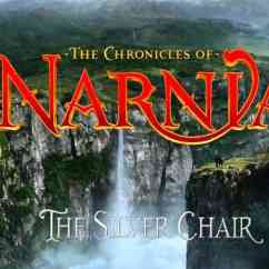 The Chronicles Of Narnia Silver Chair Covers For Large Dining Room Chairs Is A Reboot Nerd Much