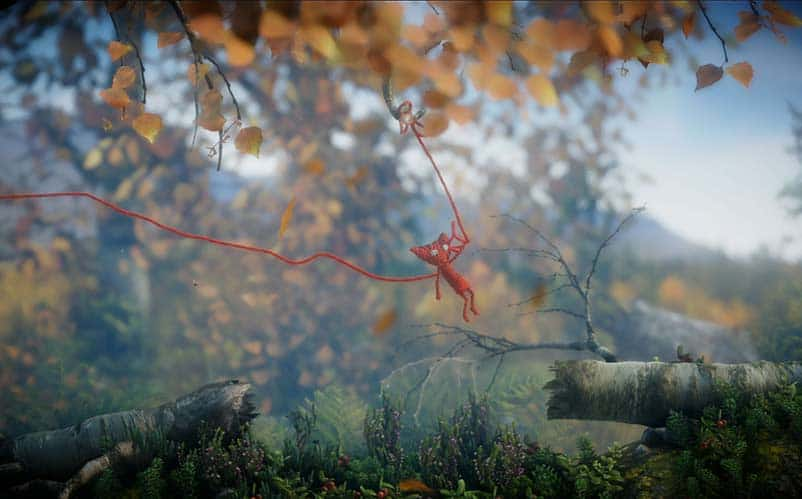 unravel trial