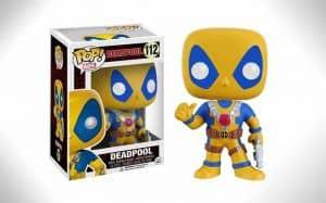 Deadpool Funko Pop
