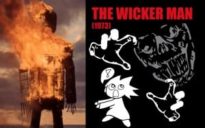 Nerd Much Feature Image #10 - The Wicker Man