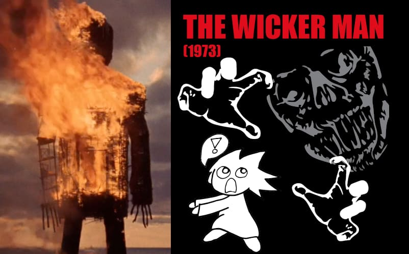 The Wicker Man 1973 review