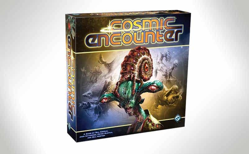 cosmic encounter game
