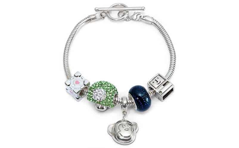 Nerdy Charm Bracelets