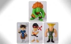 street fighter figures