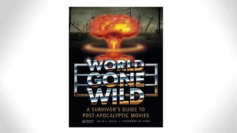 world gone wild book