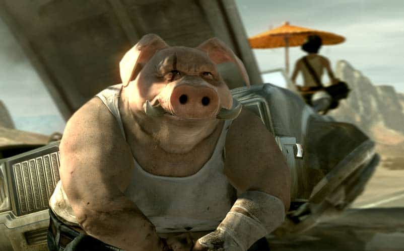 beyond good and evil 2 e3 2016