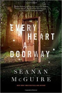 every heart a doorway book