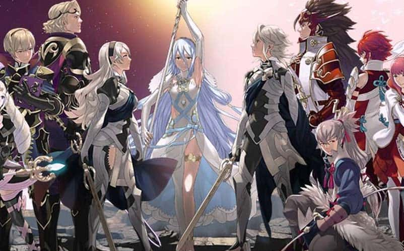 Official(?) Nintendo Consoles Music Thread v2.0 (THAT'S NUMBERWANG!) - Page 13 Fire-emblem-fates-endings