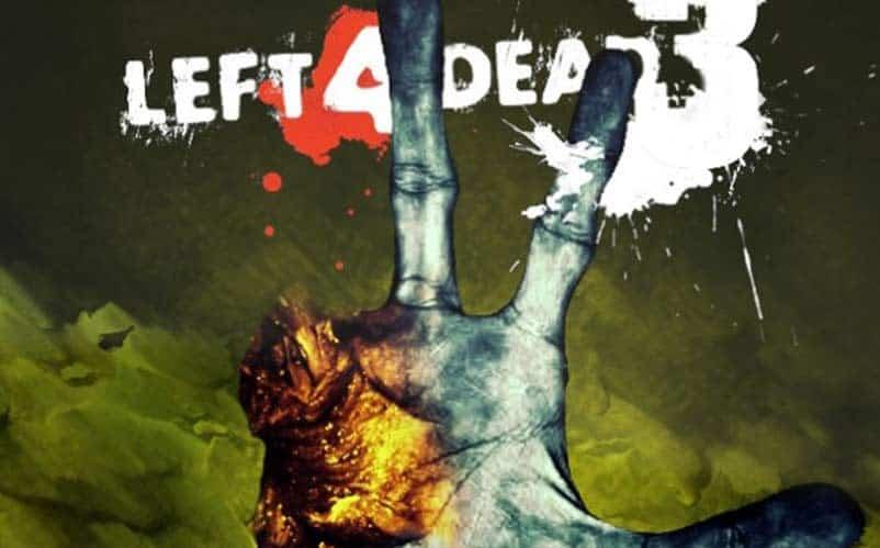left 4 dead 3 e3 2016
