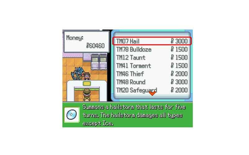 pokemon sun wishlist