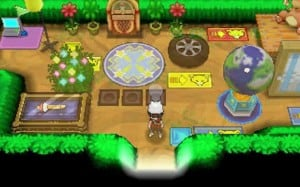 pokemon secret rooms