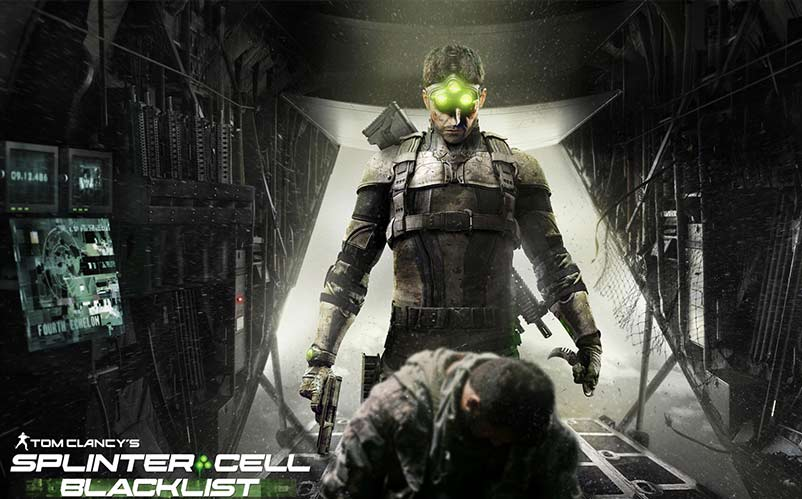 splinter cell game