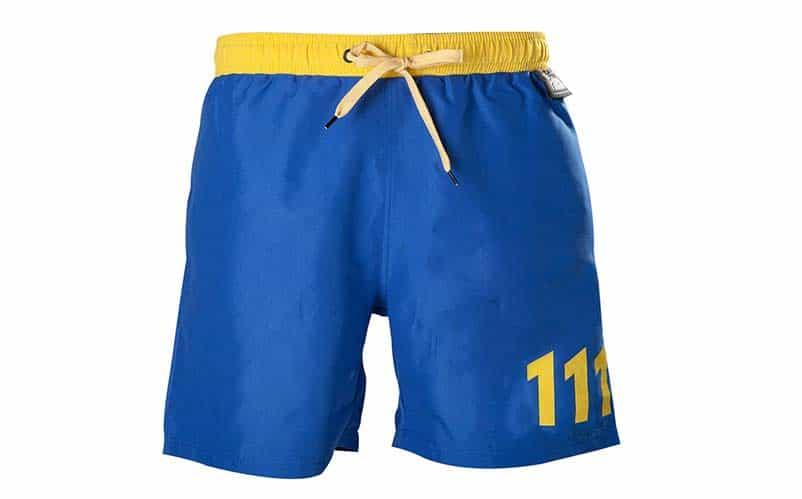 fallout 4 swim shorts
