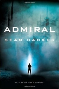 admiral book review