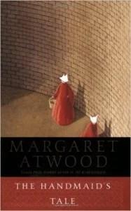 handmaid's tale series