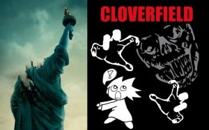 Nerd Much Feature Image #13 - Cloverfield