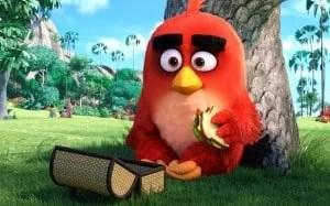 angry birds movie cast sean penn