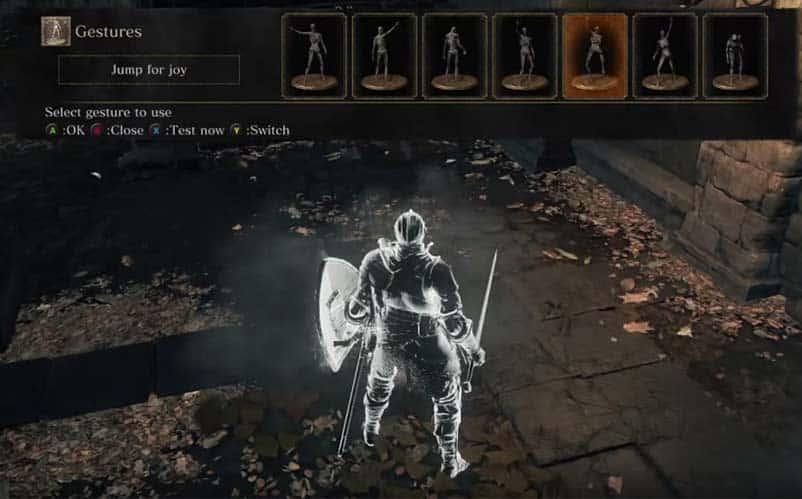 Dark Souls 3 fight club