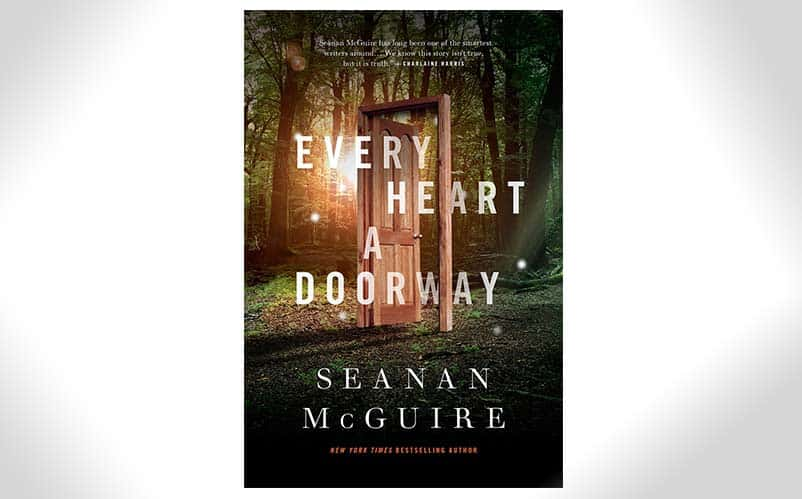every heart a doorway review